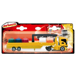 Majorette Authentic Transporter (205330)