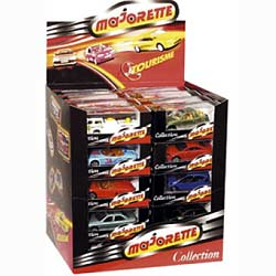 Majorette Authentic Display Box (205279)