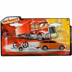 Majorette Authentic Trailer (205315)
