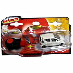 Majorette Authentic Mini Launcher (205209)
